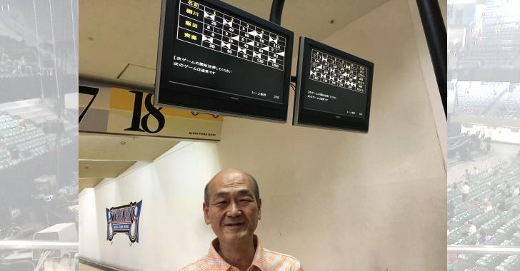 斎藤吉一さんパーフェクト20170916