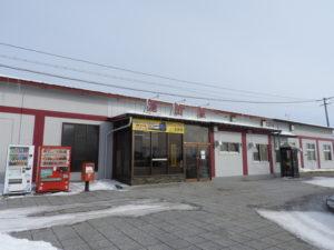 JR北海道・池田駅