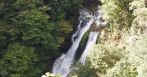 日光・霧降の滝