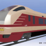 E653系国鉄塗装
